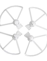 preiswerte -KSX2366 1set Teile & Zubehör Propeller Guards RC Quadrocopter RC Quadrocopter Kunststoff