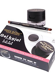 cheap -Eyeliner Eyebrow Eyes Cosmetic Beauty Care Makeup for Face