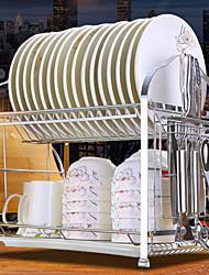 1 Kitchen Stainless Steel Bulk Food Storage