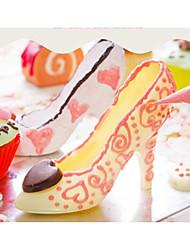 1 Piece Dessert Decorators Chocolate Plastics Valentine's Day