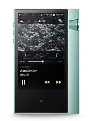 cheap -MP3Player64GB 3.5mm Jack TF Card 128GBdigital music playerTouch