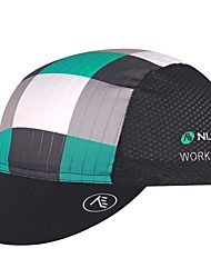 cheap -Unisex Adults' All Seasons Visor Cycling Fast Dry Wicking Sunscreen Breathability Sports Polyester Elastane Road Cycling Golf Leisure