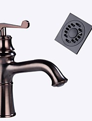 cheap -Centerset Bathroom Sink Faucet