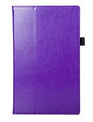 nouvelle affaire pour lenovo tab4 8 tb-8504f / n 8504 tablette pour lenovo tab4 8504 sacoche à main