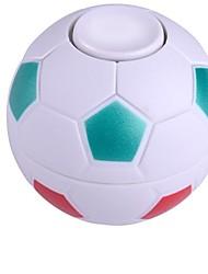 Недорогие -Спиннеры от стресса Детские спортивные снаряды Спортивные товары Футбол Стресс и тревога помощи Мода Новый дизайн Мягкие пластиковые