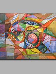 economico -pampus argenteus 100% dipinti a mano dipinti ad olio moderni opere d'arte moderna di arte della parete per la decorazione della camera