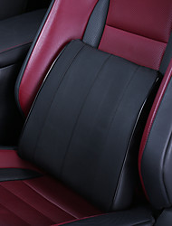 Automotive Waist Cushions For universal All years General Motors Car Waist Cushions Leather