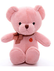 cheap -Teddy Bear Stuffed Animal Plush Toy Cute Crystal Cloth Girls' Toy Gift