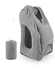 Long-Distance Plane Travel Pillow/ Cervical Pillow /Inflatable Pillow/ Multi-Purpose Pillow