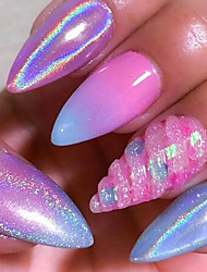 economico -Classico Alta qualità Quotidiano Nail Art Design