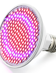 cheap -6.5W LED Grow Lights 1365 leds SMD 2835 Waterproof Red Blue 5292-6300lm AC85-265V