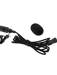 baratos -D1849 Andoer USB Microfone Microfone Condensador Microfone com Clipe Para Celular