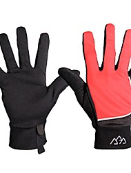 cheap -Sports Gloves Full-finger Gloves Men's Women's Wearable Breathable Running/Jogging Casual Rubber