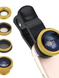 Lentilles de caméra smartphone tekimbe Objectif grand angle 0.65x Lentille macro optique 10x cpl pour ipad iphone huawei xiaomi samsung