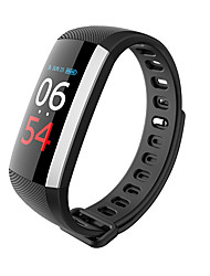 cheap -G19 Smart Band Waterproof Smart Wristband Heart Rate Blood Oxygen Pressure Monitor Smartband Fitness tracker Smart Bracelet