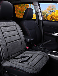 Automotive Seat Cushions For universal All years Car Seat Cushions Fabrics