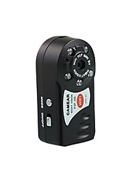 Mini Camcorder High Definition Portable Motion Detection 1080P Night Vision
