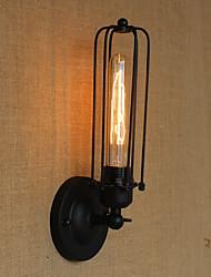 Eclairage d'ambiance 40W AC 100-240 AC 110-120V E26 E27 Tiffany Rustique Antique simple LED Rétro Traditionnel/Classique Loisir
