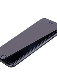 Недорогие -Защитная плёнка для экрана Apple для iPhone 8 Pluss Закаленное стекло 1 ед. Защитная пленка для экрана Антибликовое покрытие Против