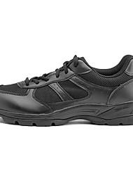 abordables -IDS-306 Zapatillas de Senderismo Zapatos Casuales Calzado para Bicicleta de Carretera Hombre A prueba de resbalones Humedad Resistente al