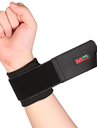 cheap -Hand & Wrist Brace Wrist Support Wrist Protection for Cycling Hiking Climbing Badminton Gym Unisex Adjustable Breathable Sweat-wicking