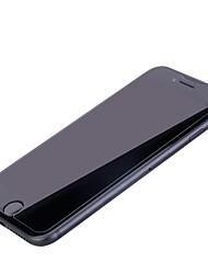 Недорогие -Защитная плёнка для экрана Apple для iPhone 8 Закаленное стекло 1 ед. Защитная пленка для экрана Антибликовое покрытие Против отпечатков