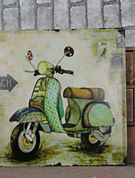Wall Decor Iron Wrought Iron Wall Art,1