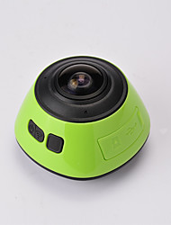 Panoramic Camera High Definition Portable WiFi Motion Detection