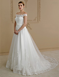 Luksuriøse brudekjoler