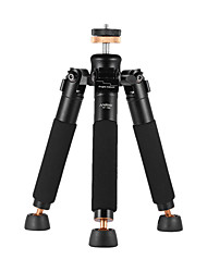andoer tp-166 camera tripod portátil slr camera macro desktop tripé monopod support