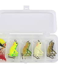 pcs Fishing Accessories Set g/Ounce mm inch Jigging Sea Fishing Ice Fishing Spinning Jigging Fishing Freshwater Fishing Other Trolling &
