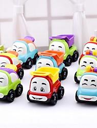 economico -Gioco educativo Macchinina giocattolo Veicolo Veicoli a molla Macchine giocattolo Macchina d'epoca Giocattoli Velivolo Auto Non