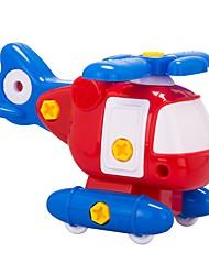 cheap -For Gift  Building Blocks Plastics Toys