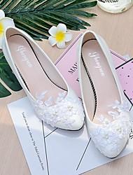 Ślubne obuwie damskie