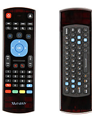 cheap -Measy GP811 Air Mouse / Remote Control Linux / Android / Windows Air Mouse / Remote Control RAM ROM