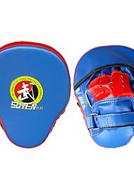 Équipement de protection Patte d'Ours Taekwondo Boxe Niveau professionnel Durable Boxe