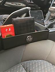 Органайзеры для авто Переднее пассажирское сиденье Главный драйвер Пластик Назначение Mazda Все года