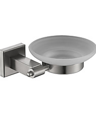 cheap -Soap Dishes & Holders High Quality Stainless Steel 1 pc - Hotel bath