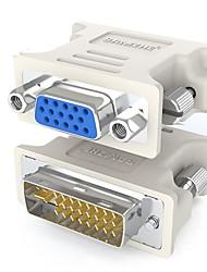 preiswerte -ZH-310 2 DVI VGA Male - Female