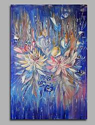 tourbillonnant 100% peints à la main peintures à l'huile contemporaines art moderne art mural pour la décoration de la chambre