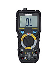 BSIDE ADM08A True RMS Value Digital Multimeter Capacitance Frequency Test