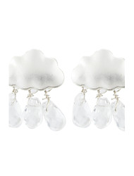 cheap -Women's Drop Earrings Multi-stone Classic Fashion Emerald Alloy Geometric Jewelry Ceremony Evening Party Costume Jewelry