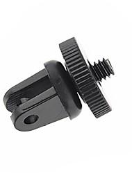 Mini-Stativ-Montageadapter-Einbeinstativ für Gopro-Helden 4 3 3 2 1 Kamera St-60