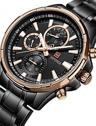 Men's Kid's Wrist watch Unique Creative Watch Casual Watch Dress Watch Fashion Watch Quartz Calendar / date / day Water Resistant / Water