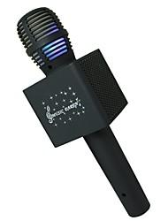 baratos -Q7 Sem Fio Microfone Microfone Condensador Microfone com Clipe Para Microfone de Karaoke