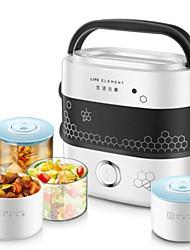 Недорогие -Кухня Others 220.0 Электрический ящик для ланча