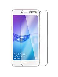 お買い得  -スクリーンプロテクター のために Huawei Huawei Y5 III(Y5 2017) 強化ガラス 1枚 スクリーンプロテクター ハイディフィニション(HD) / 硬度9H / 2.5Dラウンドカットエッジ