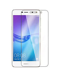 levne -Screen Protector pro Huawei Huawei Y5 III(Y5 2017) Tvrzené sklo 1 ks Fólie na displej High Definition (HD) / 9H tvrdost / 2.5 D zaoblený okraj