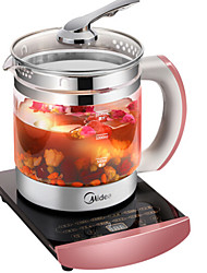 cheap -Kitchen Others 220V Glass Teapot