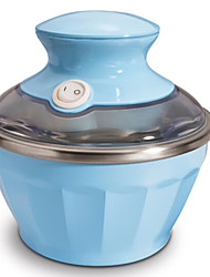 Kitchen Stainless steel Ice Cream Makers